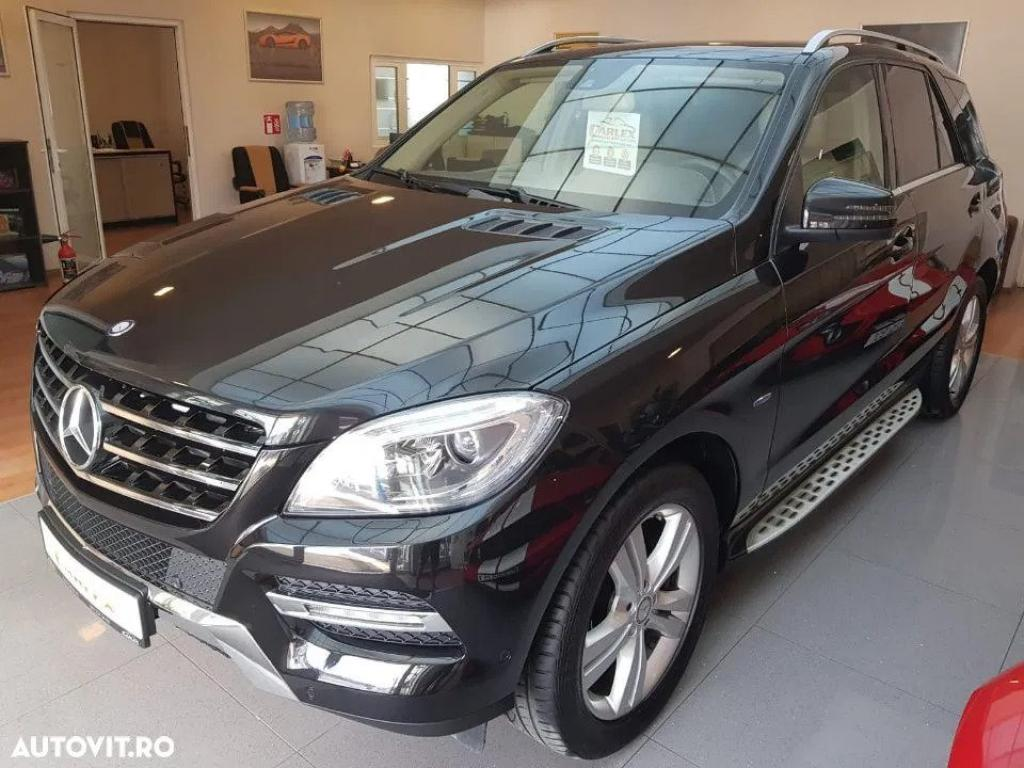 Mercedes-Benz ML ML350